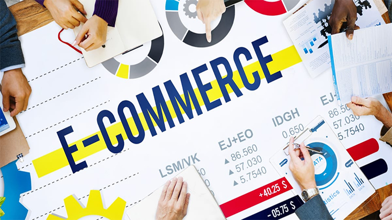 Are we in the ERA of e-Commerce?